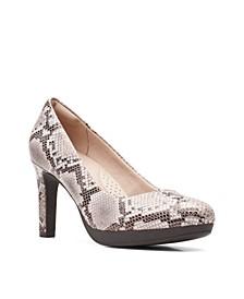 Women's Ambyr Shine Dress Shoes