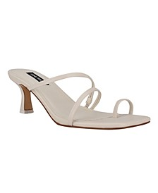 Women's Aila Strappy Sandals
