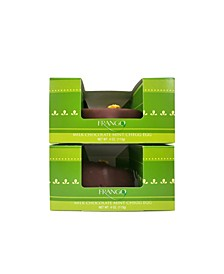 Milk Chocolate Mint Chegg Eggs, Set of 2, Created for Macy's