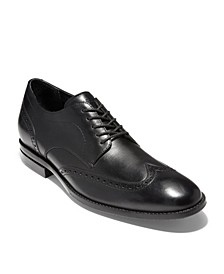 Men's Johnson Wing Oxford