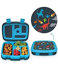 Kids Prints Lunch Box - Dinosaur