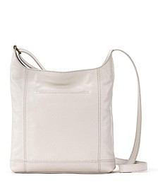 De Young Leather Crossbody