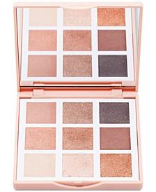 The Bloom Eyeshadow Palette