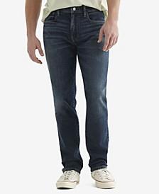 Men's 223 Straight Advanced Stretch Jean