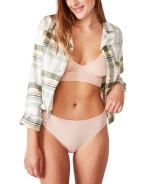 Women's Seamless Bikini Brief