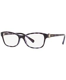 Vogue VO5002B Women's Butterfly Eyeglasses