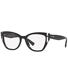 VA3029 Women's Butterfly Eyeglasses