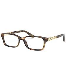 HC6148 Women's Rectangle Eyeglasses