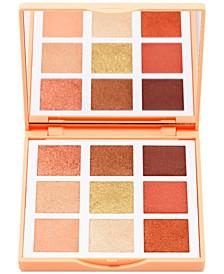 The Sunset Eyeshadow Palette