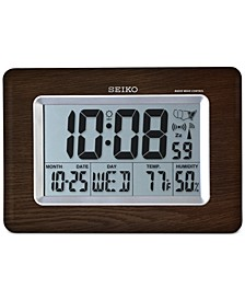 Everything Digital R Wave Clock