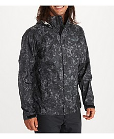 Men's PreCip Eco Print Rain Jacket
