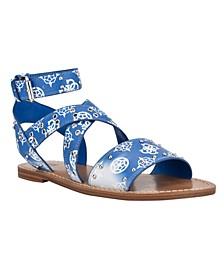 Women's Cevie Flat Sandals