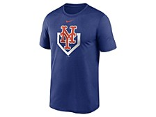 Men's New York Mets Icon Legend T-Shirt