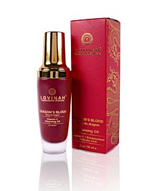 Dragon's Blood Butylated Hydroxyanisole Cleansing Oil, 2 Oz