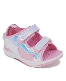 Toddler Girls Helm Sandal