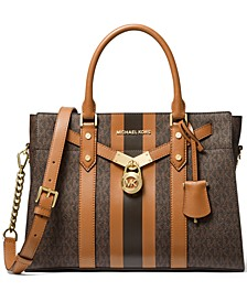 Hamilton Signature Large Satchel