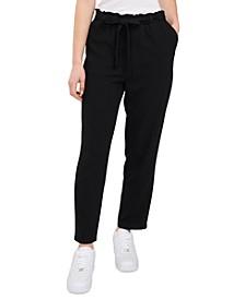 Jacelyn Tie-Waist Pants, Created for Macy's