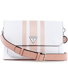 Ambrose Flap Shoulder Bag