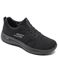 Women's GO Walk - Arch Fit Unify Arch Support Walking Sneakers from Finish Line