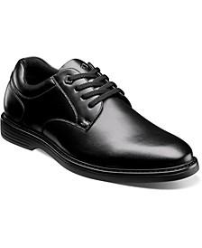 Men's Wade Plain Toe Slip Resistant Oxford