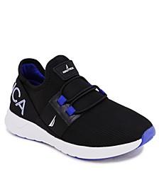 Little Boys Neave Emboss Sneaker
