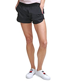 Relaxed-Fit Running Shorts