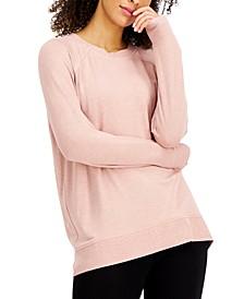 Ultra-Soft Tunic Pajama Top, Created for Macy's