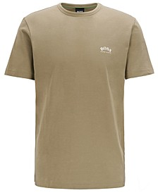 BOSS Men's Jersey Regular-Fit T-Shirt