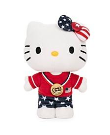 Hello Kitty Team USA Olympian, 6 in