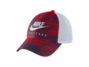 Nike ARIZONA WILDCATS SPRING BREAK TRUCKER CAP