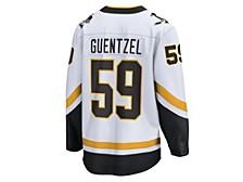 Pittsburgh Penguins Men's Breakaway Special Edition Jersey - Jake Guentzel