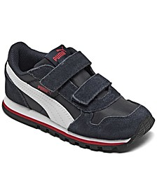 Toddler ST Runner Nylon V Casual Sneakers from Finish Line