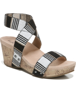 Del Mar Strappy Sandals Women's Shoes