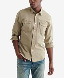 Men's Monroe Workwear Shirt