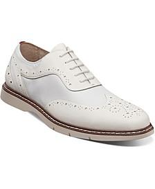 Men's Summit Wingtip Lace Up Shoe