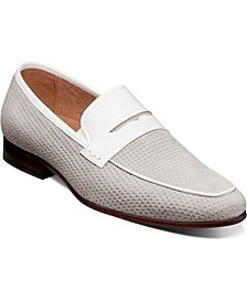 Men's Wyatt Mocassin Toe Penny Shoe