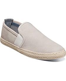 Men's Nino Plain Toe Slip On Espadrille