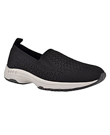 Women's Tech Active Slip-Ons