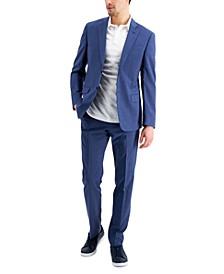 Men's Slim-Fit Suit Separates