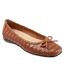 Women's Gillian Flat Shoe