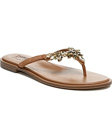 Fallyn Thong Sandals TRUE COLORS