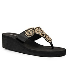 Women's Olinda Wedge Sandals