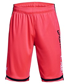 Big Boys UA Stunt 3.0 Shorts