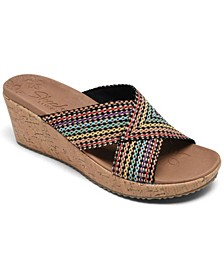 Women's Beverlee - Delighted Wedge Sandals from Finish Line