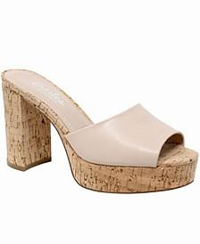Women's Myles Platform Sandals