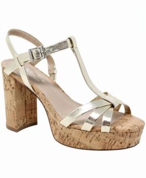 Women's Maverick Wedge Sandals Women's Shoes