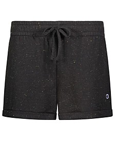 Big Girls Speckle French Terry Short