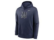 Detroit Tigers Men's Club Fleece Hoodie