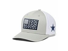 Dallas Cowboys PFG Fish Flag Stretch-fitted Cap