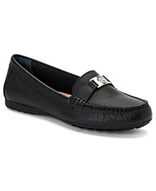 Dailyn Memory Foam Loafers, Created for Macy's